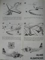 ALBATROSS HU-16E (Monogram)