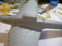 ILUSHIN IL-2 (Ил-2M3) Tamiya 1/48