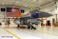 f-16c block 25 1/48 indianaANG/122nd FW