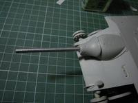 """Entwicklungsfahrzeug 10 """"Hetzer II"""" 1/35 Trumpeter"""