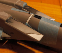 F-15С 1/48 Eduard+Aires