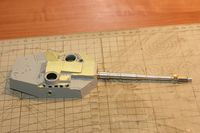 B1 Centauro AFV 1/35 от Trumpeter