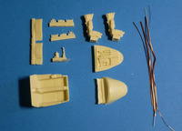 A-6E Intruder Update 1/48 Verlinden