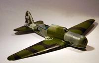 Су-2 М-88Б 1/48 Звезда