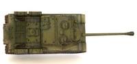 ИСУ-122С 1/35