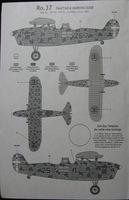 Iman Ro 37 (Classic Airframes)