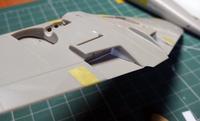 AVIA S-199 IAF 1/48 HobbyCraft