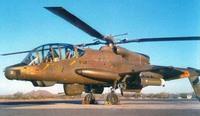 Lockheed AH-56А Cheyenne, 1:72, самоделка