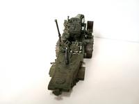 Б-4 или чудовище созданное советским гением. Alan 1/35