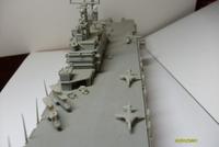 U.S.S.Saipan 1:700