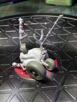 Mirage III CJ IAF 1/48 HobbyBoss ГОТОВО