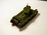 БТ-5 UM+S-Model 1/72