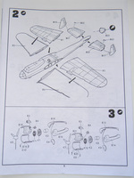 Do-17Z Hobby Craft 1/48