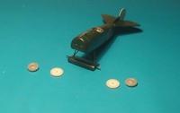 Fokker E.V, 1:72, самоделка (готово)
