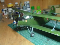 Су-35 С (М 1:48 KITTY HAWK)
