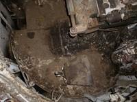 фото башни Sherman музей Вадима Задорожного