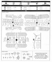 Iman Ro 37bis 1/48 Classic Airframes
