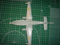 Бе-12 Чайка 1/144 А-модел