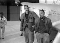 Воздушные гонки Лондон-Мельбурн 1934 года