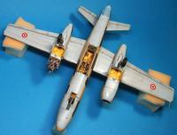 Ил-28У, 1:72, конверсия (готово)