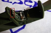 Р-39N ГСС А.И. Покрышкина 1:48 eduard