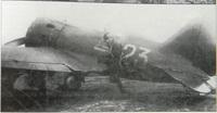 И-16 тип 18 АРК моделс