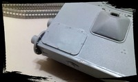 Panzerkampfwagen T-80(r) 1/35 MiniArt