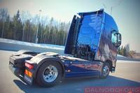 Volvo FH13, 1:35, самоделка