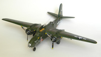 A-20G 1/48 Italery