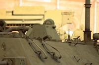 "Walkaround ИРМ ""Жук"" Музей Артиллерии, СПб"