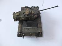 M41 Walker bulldog tamiya 1/35