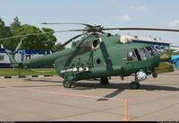 Ми-8МНП-2, 1:72, конверсия (готово)