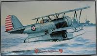 Grumman J2F Duck (Classic Airframes)