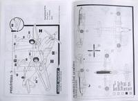 Ki-87, 1/72, Pavla Model.