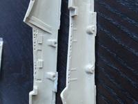 EMB.312 Tucano (Aconcagua resin models)