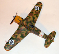 Flying Machines  1/48 Fiat G.50 bis