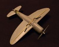 P-47D 1/48 Hobby Boss Easy Ki