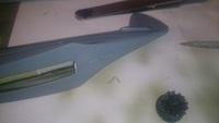 TBD-1 Devastator 1/72 Valom