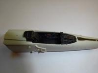 Super Etendard 1/48 Kitty Hawk