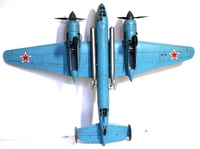 Ту-2Т 1/48