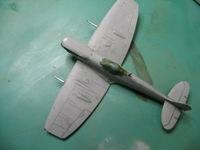 Spitfire Mk.Vb / 1/72 / Tamiya+Eduard etch.det.
