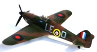 Hawker Hurricane Mk. I 1/48    ARK Models
