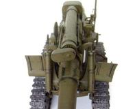 """Бр-2  1/35 EE Первая из """"Триплекса большой мощности"""""""
