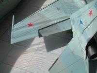 Постройка Су-27 УБ М:48 AKADEMY