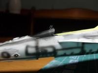 F/A-18F SUPER HORNET M1:48 (REVELL)