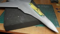Су-30 СМ (М 1:48 HOBBY BOSS+конверсия)