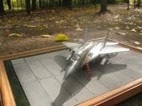 "МиГ-29 ""9-13"",ICM 1/72"