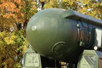 Walkaround РТ-2ПМ «Тополь» Музей Артиллерии, СПб
