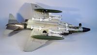 revell-monogram F-4C 1/48, очередной мопед