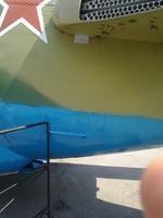 Walkarounds - Ми-24В музей в Киеве